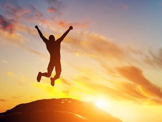 Come (e perché) imparare a darsi degli obbiettivi. E vivere felici.