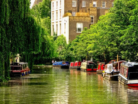 Best Romantic Rides in London