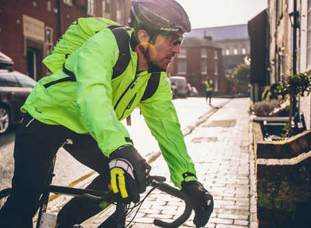 How to Improve Your Cycling Confidence