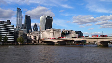 Bike service in London Bridge