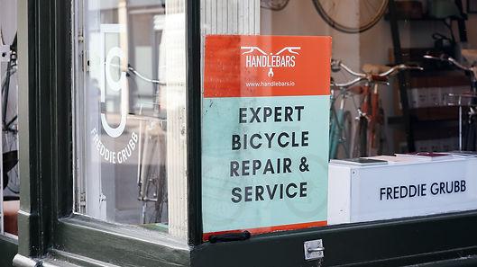 Exterior-Handlebars-Repairs-Islington-Wo