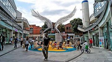Bike servicing in Angel, London
