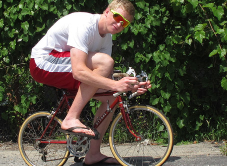 What to Look Out for When Buying a Secondhand Bike