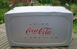 Aluminium Coolbox