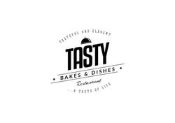 Tasty B&D Logo