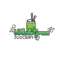 Whole Green Juicery