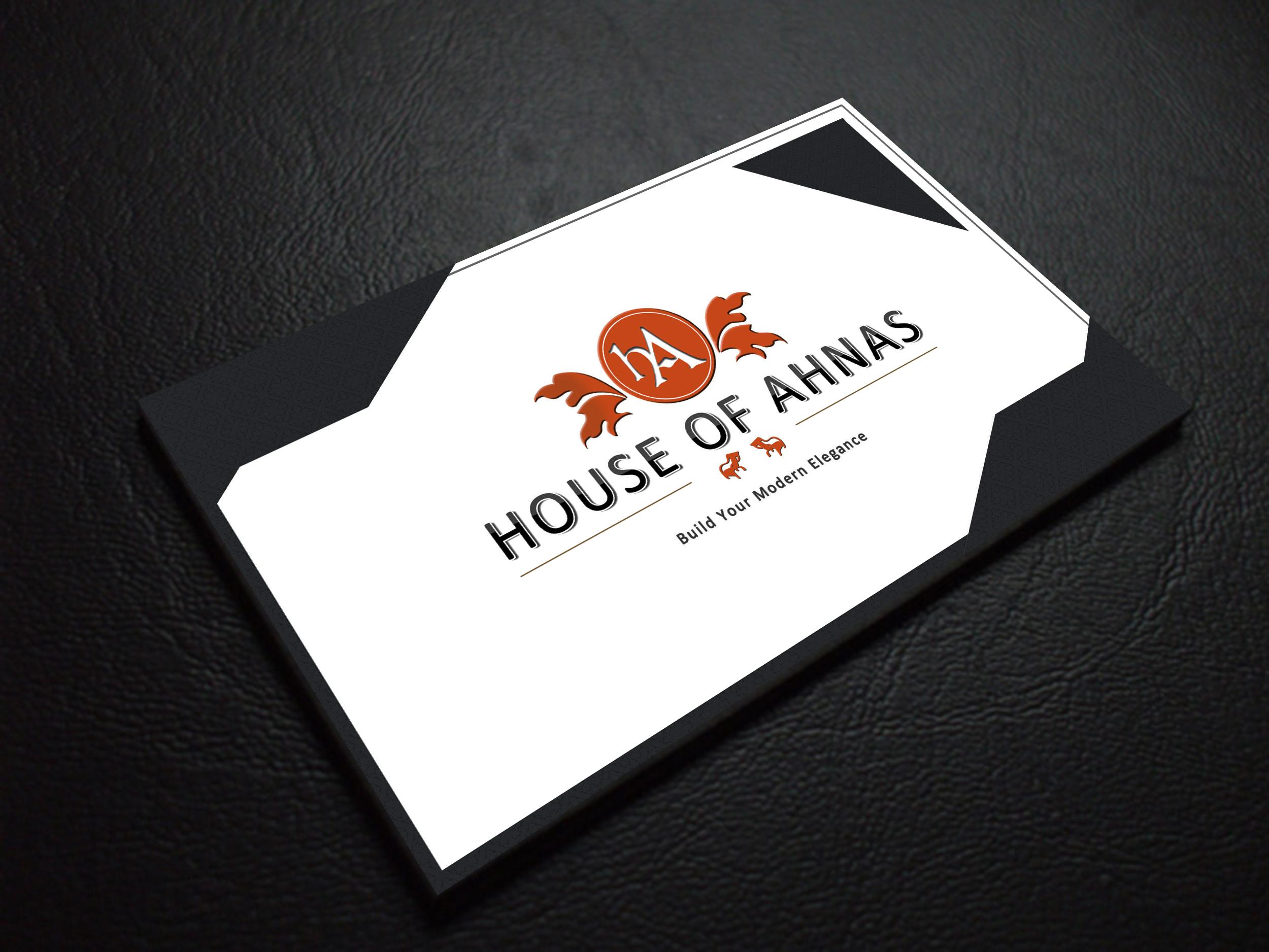 House Of Ahnas