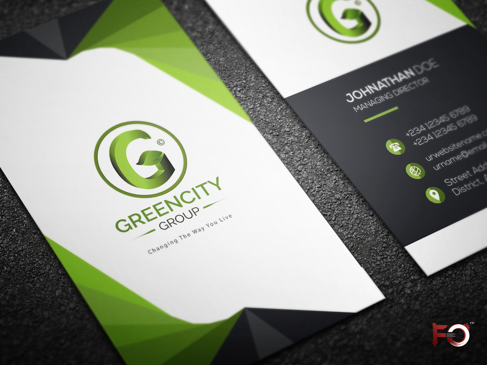 Green City Group
