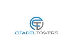 Citadel Towers Logo