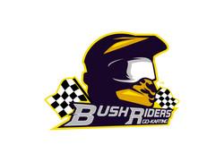 Bush Riders Logo