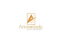 Annawoods Logo