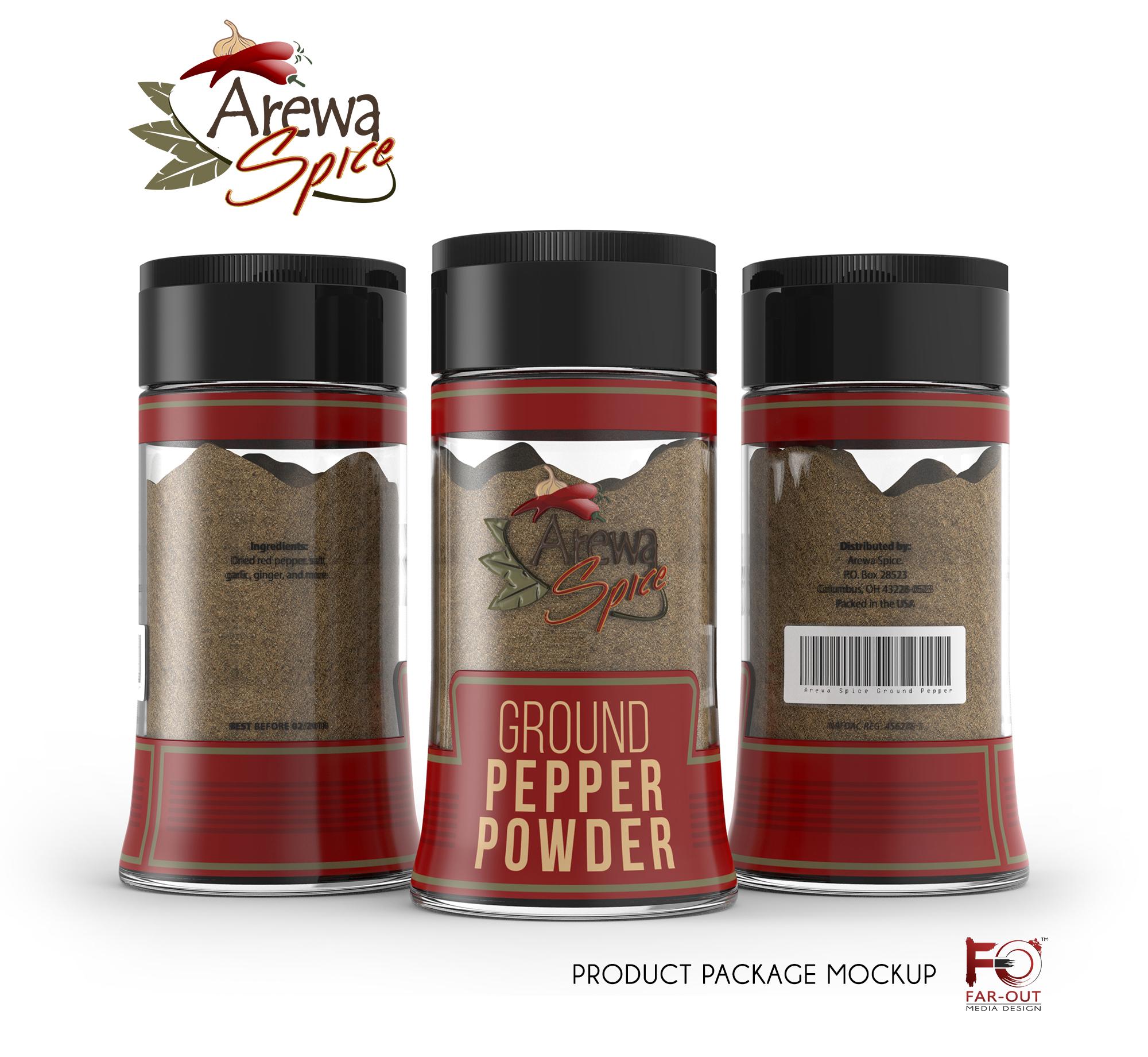Arewa Spice
