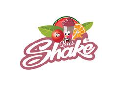 QuickShake Logo