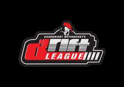 DRIFT LEAGUE Logo