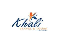 Khali Tours LOGO