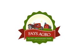 FAYS FARM LOGO