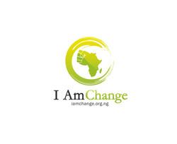 I Am Change LOGO