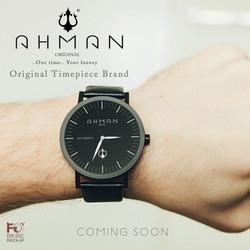 Ahman Original