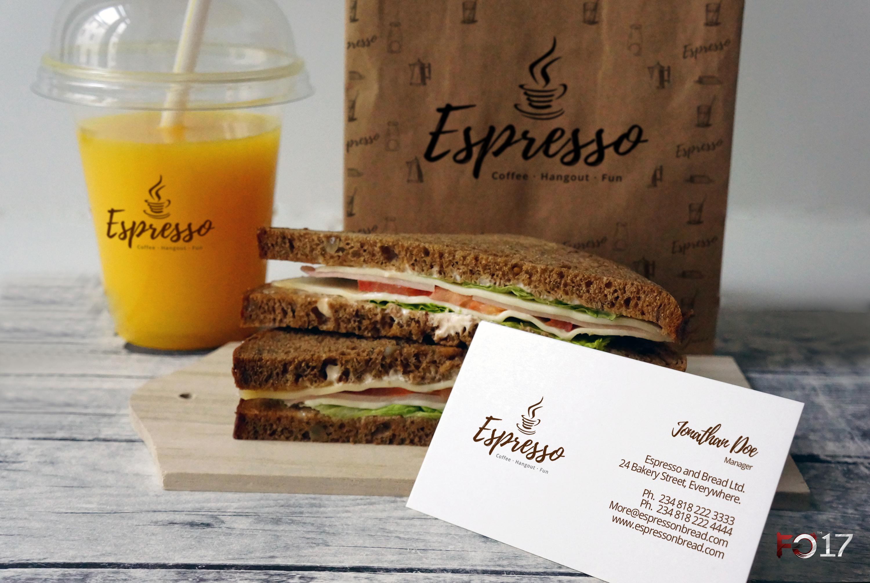 Espresso & Bread