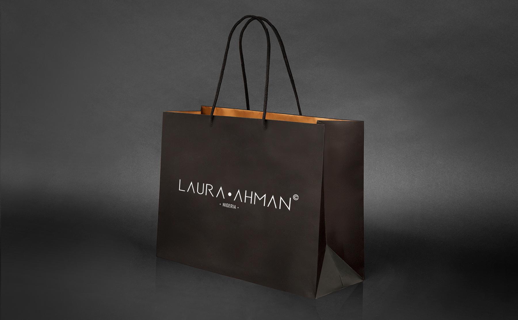 Laura Ahman