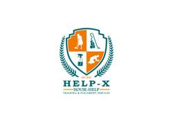 Help-X Logo
