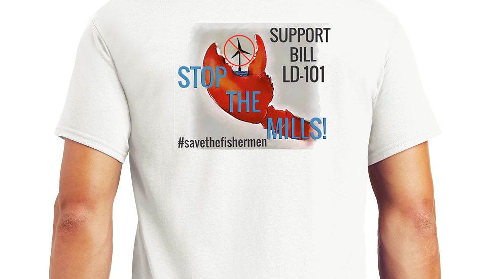 Support LD-101  SaveMaineFishermen V2