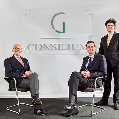 Consilium Gst