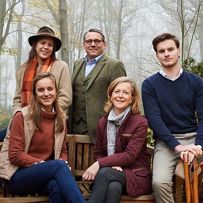 Famille Waerseggers