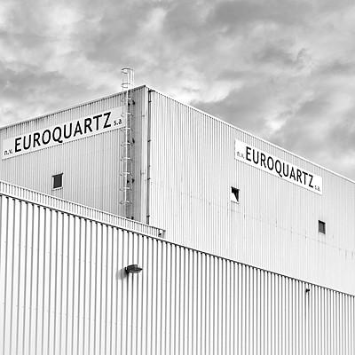 EUROQUARTZ  s.a.