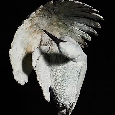 Sculptures E. del Marmol