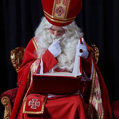 Saint Nicolas - Sinterklaas