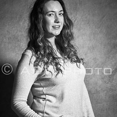 Portraits de Ana