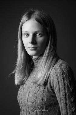 Amelie de Wilde photographe-portrait