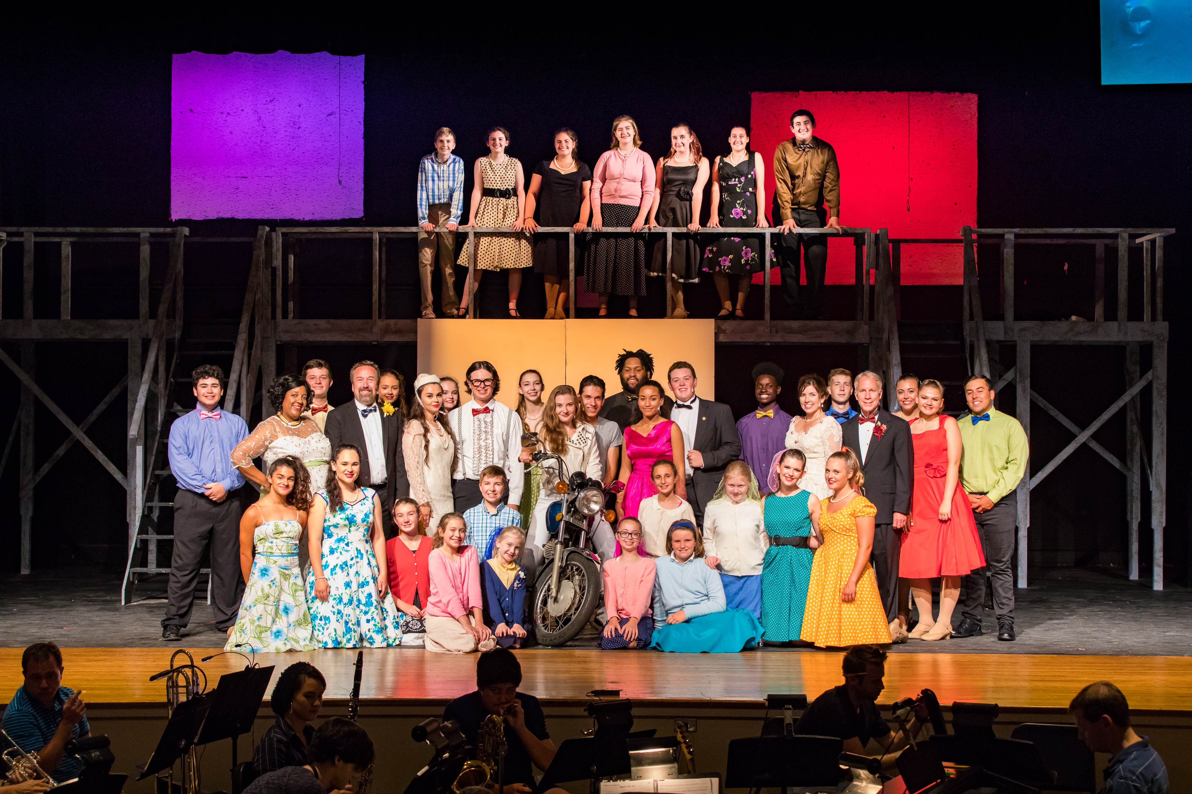 All Shook Up 2018