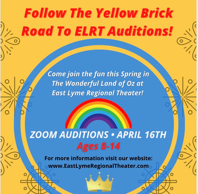 Audition Notice