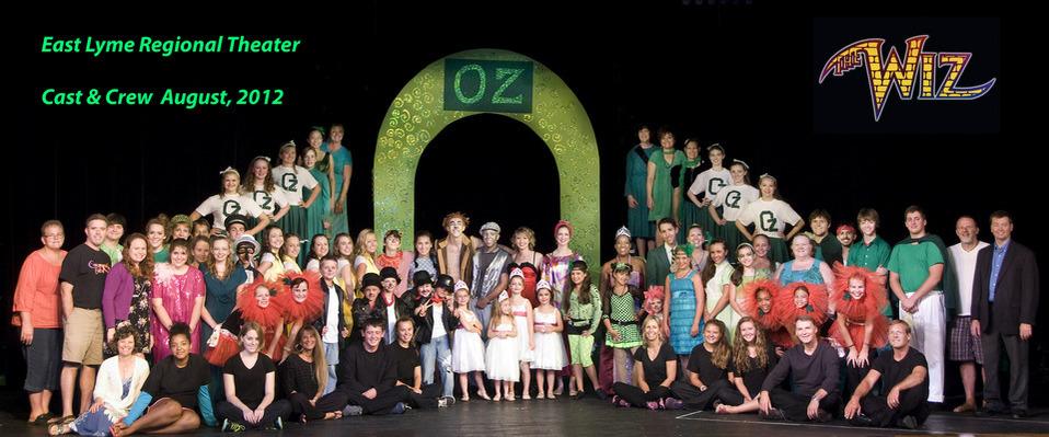 The Wiz 2012