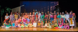 Once On This Island 2013