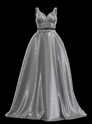 Ball Skirt/Longline Bra