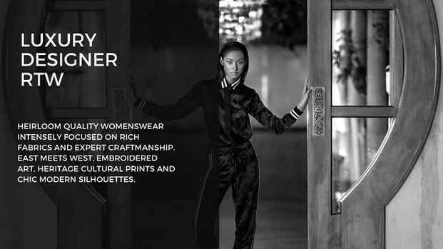 ESPION Ready to Wear, Luxury Designer Womenswear.