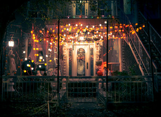 The Best Places to Get Halloween Decorations | Random Thoughts