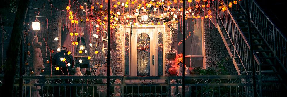 La Santa Muerte Oil + Ritual