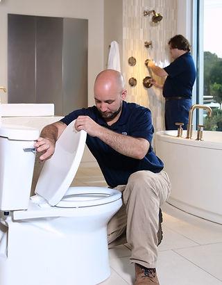 best plumber marietta GA