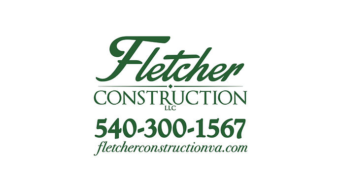 Fletcher Construction Core Values Stafford VA