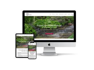 Website Design for Commercial Real Estate
