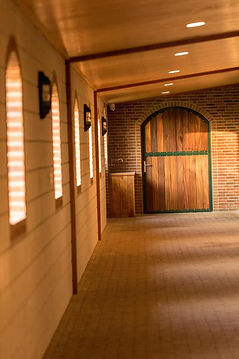 stall doors for horse barns
