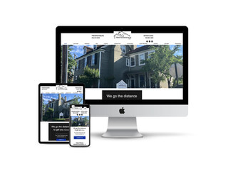 Website Design for Title Companies
