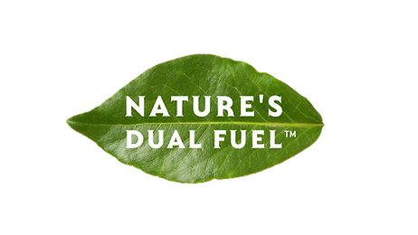 Nature's Dual Fuel