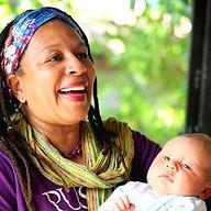 Sheila Simms Watson Licensed Midwife Miami FL
