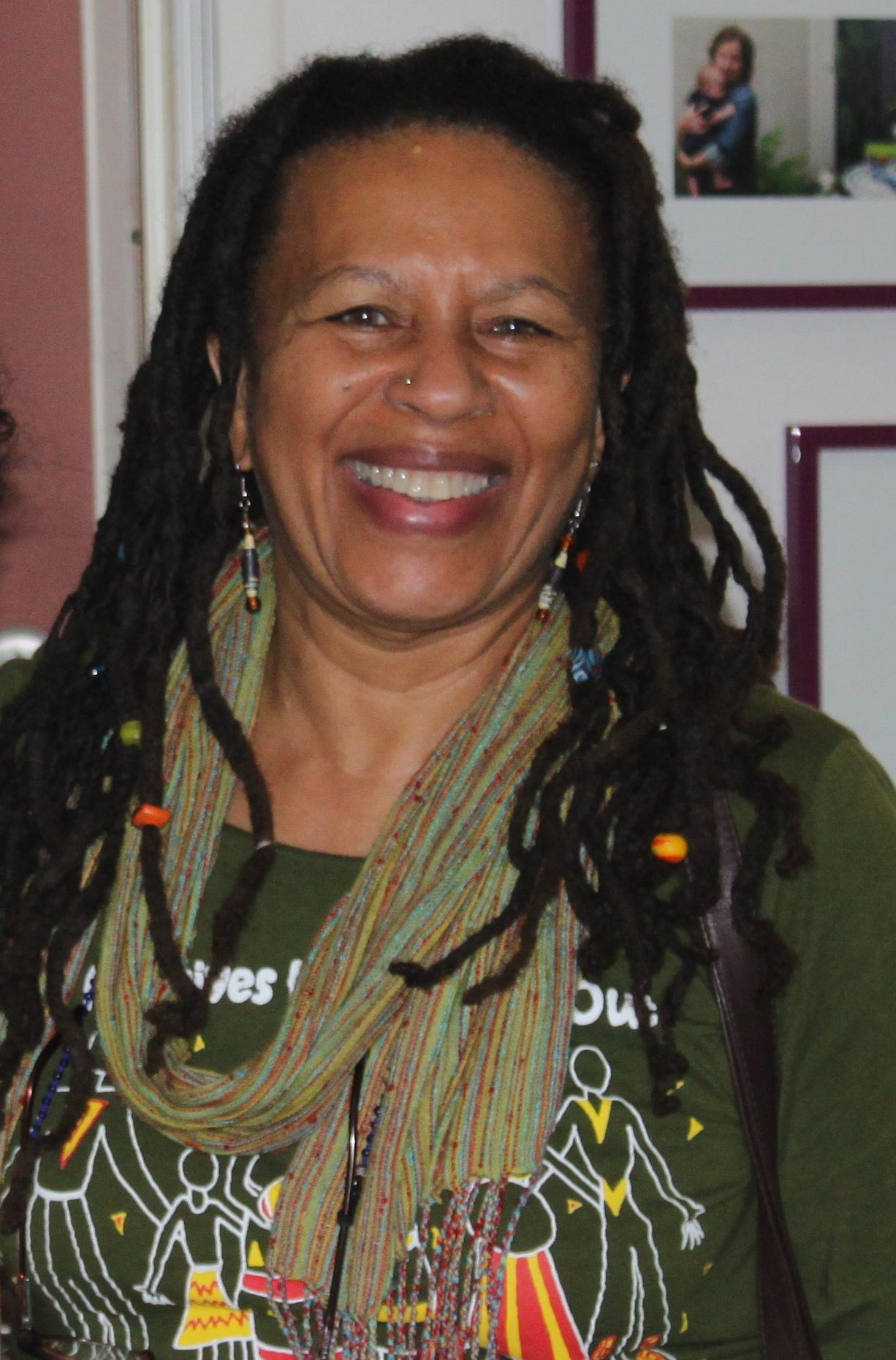 Sheila Simms Watson LM, CPM, MPH