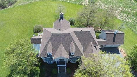 roof replacement and repair stafford va